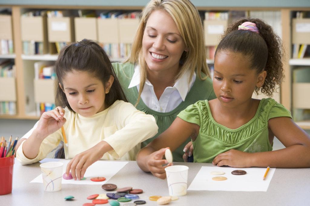 403 teachers and non profits